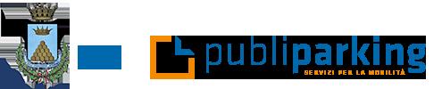 ischia-logo-publiparking-citta-orizzontale